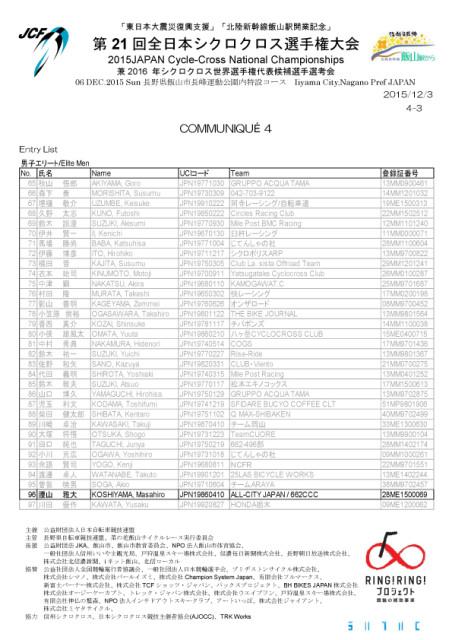 CX2015_com4